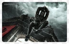 Dishonoured - Dishonored 2 Desktop Wallpaper Video Game High-definition Television PNG