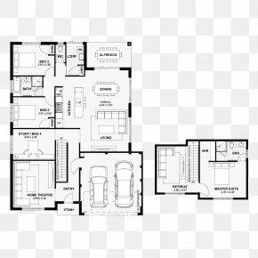 Cad Floor Plan - Floor Plan House Plan Architecture PNG