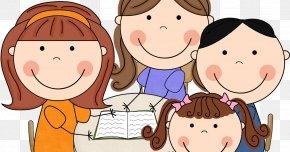 PARENTS TEACHER - Parent-teacher Conference Student Education Clip Art PNG
