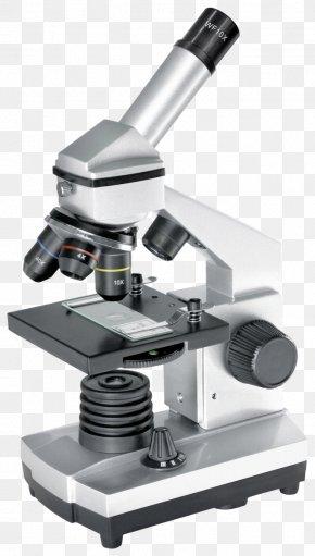 Microscope - USB Microscope Digital Microscope Bresser Optics PNG