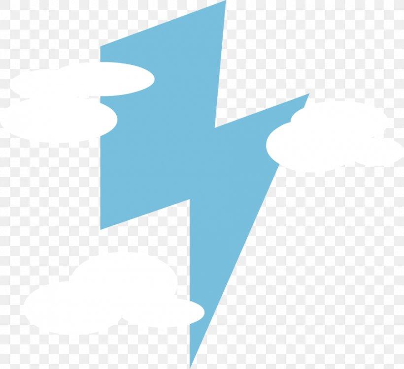 Lightning Pony Cutie Mark Crusaders Thunder Clip Art, PNG, 900x824px, Lightning, Art, Azure, Blue, Brand Download Free