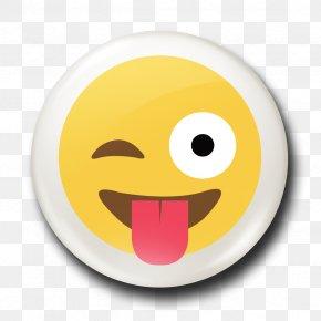 Tongue - Pile Of Poo Emoji Emoticon Tongue Wink PNG