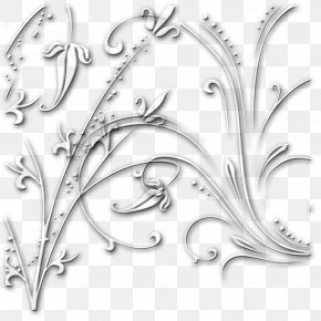 Si Vector - Silver Body Jewellery Line Art Black Font PNG