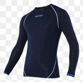 T-shirt - T-shirt Jacket Clothing Rash Guard Sleeve PNG