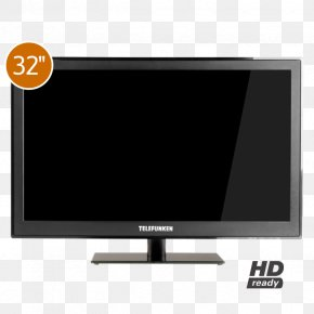 Television LED - LED-backlit LCD Blu-ray Disc Television Set LCD Television Smart TV PNG