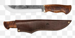 Knife - Bowie Knife Hunting & Survival Knives Utility Knives Throwing Knife PNG