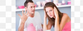 Couple Arguing - Interpersonal Relationship Love Divorce Wife Marriage PNG