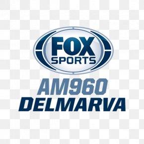 I Am Here - Logo Fox Sports Radio AM Broadcasting PNG
