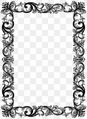 Borders And Frames Vector Graphics Image Photograph PNG