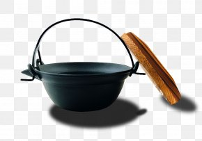 Small Campfire With A Lid Blame - Kitchen Crock Stock Pot Cookware And Bakeware Tableware PNG