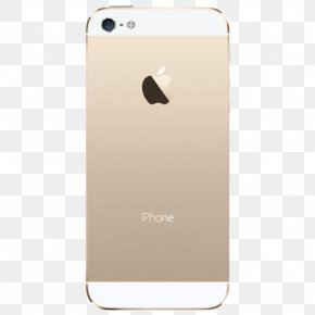 IPhone 5S - Apple IPhone 5S Unlocked Cellphone, 32 GB, Gold Refurbishment 4G PNG