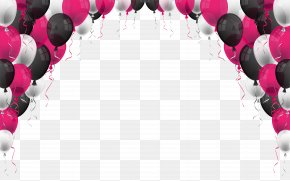 Balloons Decoration Transparent Clip Art - Balloon Stock Photography Stock Illustration Clip Art PNG