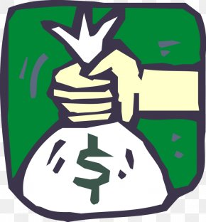 Bag Of Money Picture - Money Bag Coin Clip Art PNG