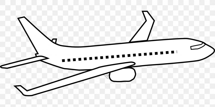 Airplane Aircraft Drawing Clip Art Png 1920x960px Airplane