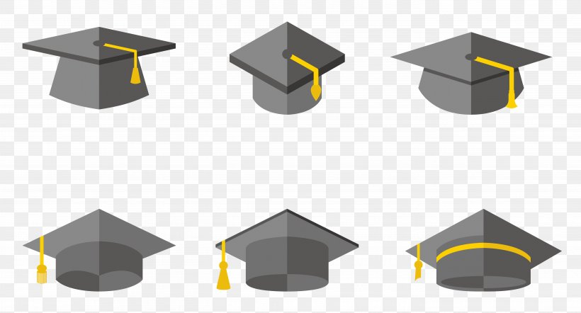 Hat Graduation Ceremony, PNG, 5659x3055px, Square Academic Cap, Academic Degree, Bachelor S Degree, Brand, Cap Download Free