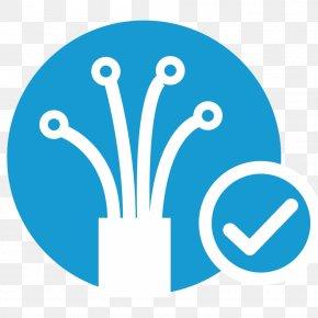 Symbol - Optical Fiber Cable Fiber-optic Communication Electrical Cable PNG