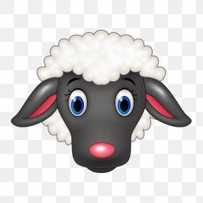 Sheep Cartoon Vector - Cartoon Royalty-free Illustration PNG