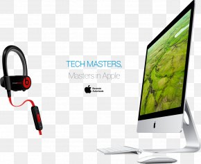 Tech House - Apple IMac Retina 5K 27