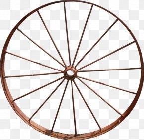 Wheel - The Bicycle Wheel Car Bicycle Wheels Spoke PNG