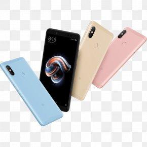 Redmi Note 5 Global - Xiaomi Redmi Note 5 Pro Xiaomi Redmi Note 4 Xiaomi Redmi Note 5 Dual M1803E7SG 3GB/32GB 4G LTE Blue PNG