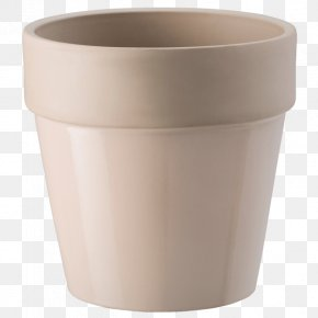 Flower Pot - Flowerpot Crock Houseplant Flower Box PNG