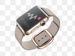 Apple Watch - Apple Watch Series 2 Mockup PNG