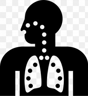 Lungs - Lung Cancer Mesothelioma Asbestos PNG