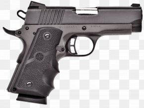 Pistol - Taurus PT1911 M1911 Pistol .45 ACP Firearm PNG