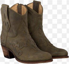 Cowboy Boot - Footwear Halbschuh Boot Court Shoe PNG