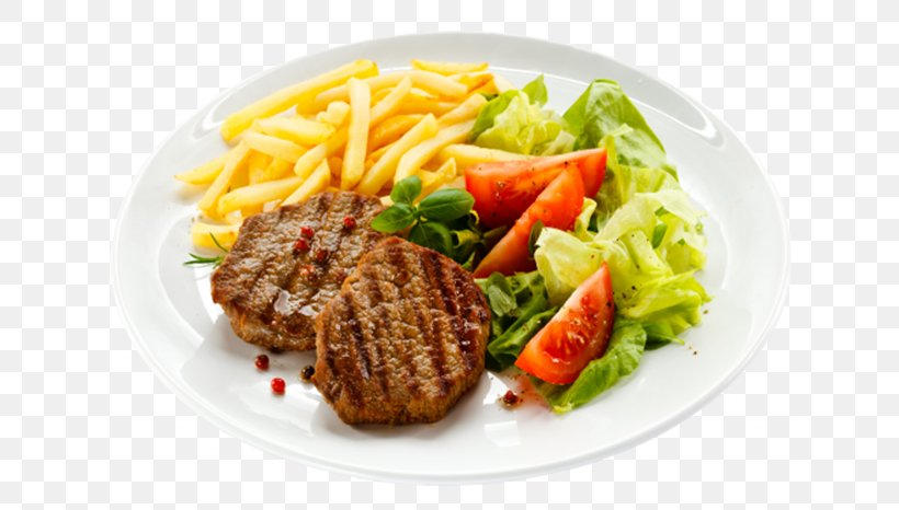 Cafe French Fries High Definition Television Restaurant