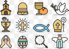 Church Supplies Collection - Euclidean Vector Church Icon PNG