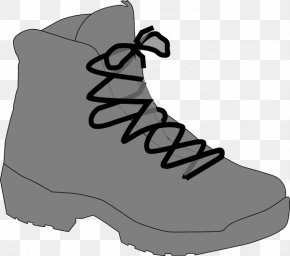 Hiking Boot Cliparts - Hiking Boot Clip Art PNG