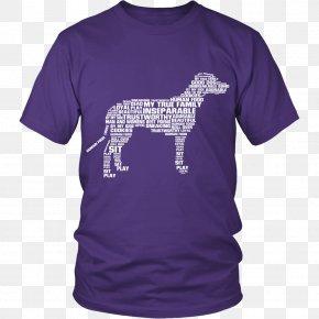 T-shirt - T-shirt Pug French Bulldog German Shepherd PNG
