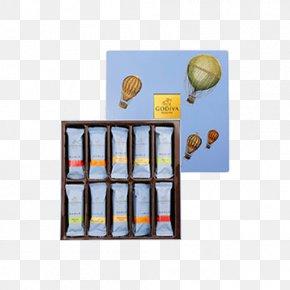 Chocolate Box - Chocolate Box Art Godiva Chocolatier Packaging And Labeling PNG