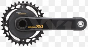 Bicycle Cranks - Cycling Power Meter Bicycle Cranks SRAM Corporation Dura Ace PNG