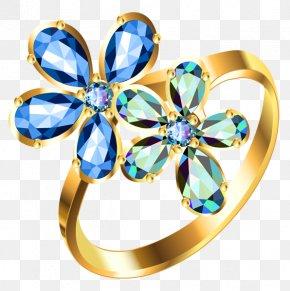 Jewelry - Earring Jewellery Clip Art PNG