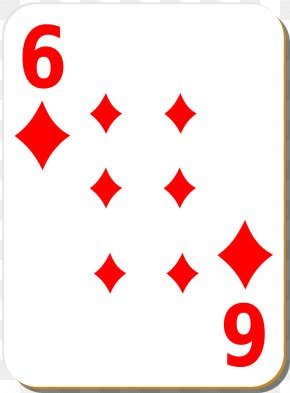 Cards - Playing Card Card Game Diamond Clip Art PNG