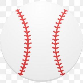 Baseball Ball - Baseball The Noun Project Softball ICO Icon PNG