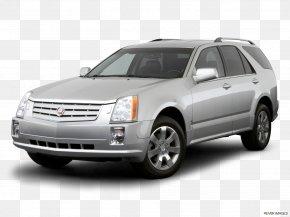 Cadillac - 2015 Honda Pilot Car Toyota Ford Flex PNG