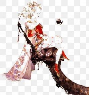 Final Fantasy - Final Fantasy VI Final Fantasy III Final Fantasy IV Final Fantasy X PNG