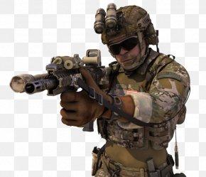 Three-dimensional Villain - ARMA 3 DayZ Video Game PlayerUnknown's Battlegrounds PNG