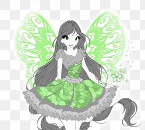 Fairy - Fairy Flora Fan Art Visual Arts PNG