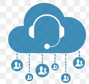 Internet - Call Centre Cloud Computing Telecommunication Business Service PNG