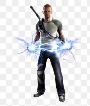 Battle Royale - PlayStation All-Stars Battle Royale Infamous: Festival Of Blood Infamous 2 Jak And Daxter: The Precursor Legacy PNG