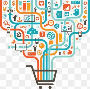E-commerce - Retail Analytics E-commerce Business Marketing PNG