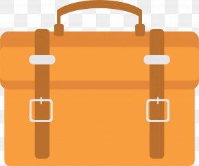 Retro Cartoon Official Bag - Payment PNG