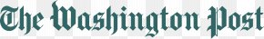 Washington Post Logo - Washington, D.C. The Washington Post Graham Holdings Washington Capitals Business PNG