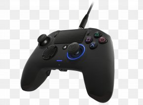 Playstation 3 - PlayStation 4 Nintendo Switch Pro Controller NACON Revolution Pro Controller 2 PNG