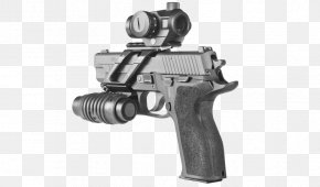 Handgun - Trigger CZ 75 Firearm Weaver Rail Mount Picatinny Rail PNG