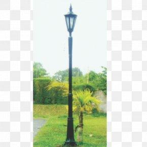 Street Light - Street Light Parking Lamp Utility Pole Road PNG